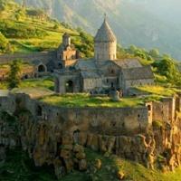 A Kaukázus gyöngyszemei