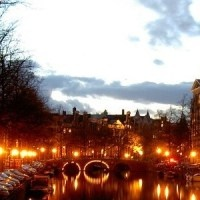 5 napos városlátogatás Amszterdamban - Hotel ***