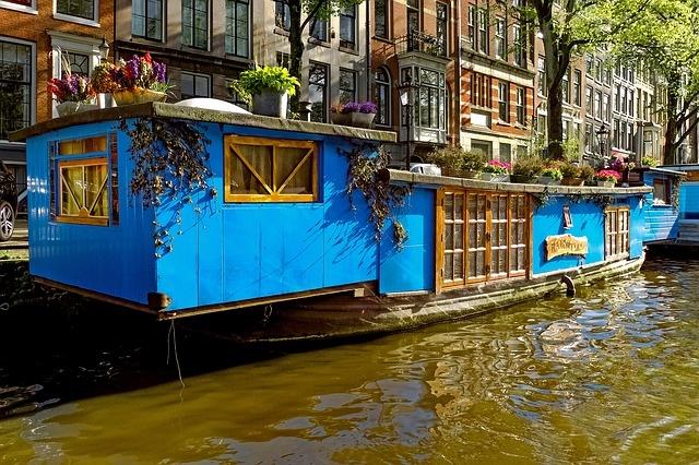 5 napos városlátogatás Amszterdamban - Hotel *****