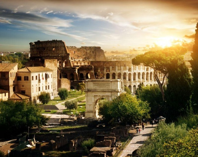 Római Barangolások