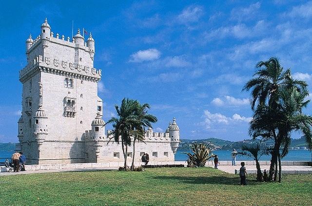 6 nap / 4 éjszakás városnézés Lisszabonban Hotel ***