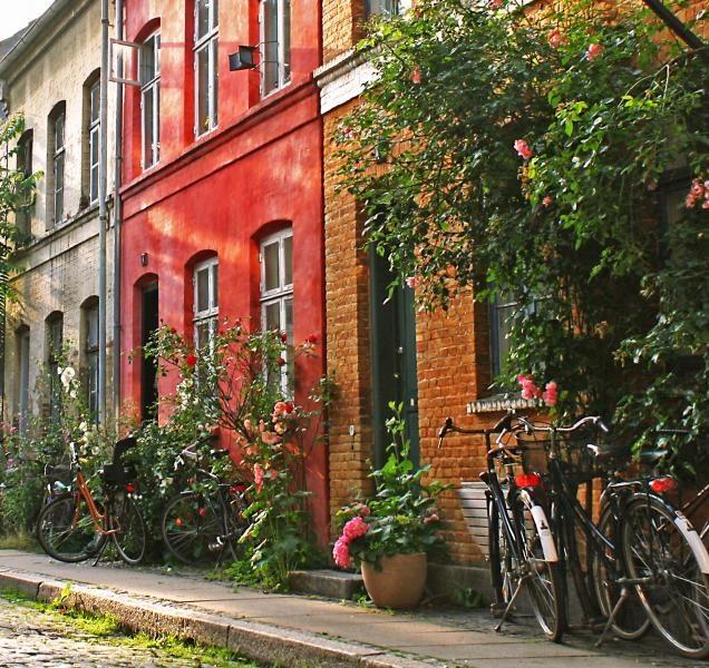 Koppenhága, Malmö és Roskilde