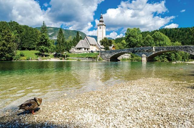 Szlovénia - A kis ékszerdoboz