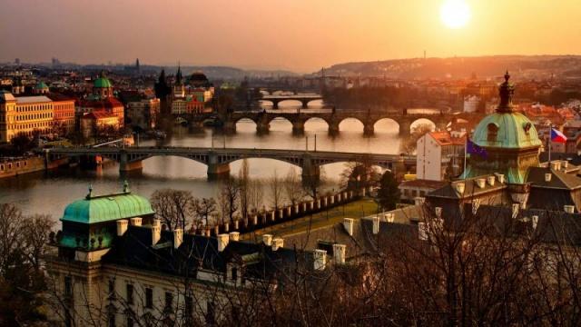 Cseh és Morvaország rejtett kastélyai