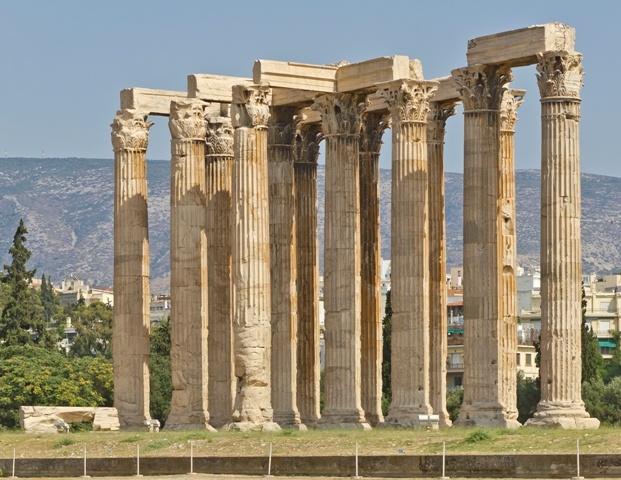 5 napos városlátogatás Athénban – Hotel ***