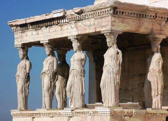 4 napos városlátogatás Athénban - Hotel ****