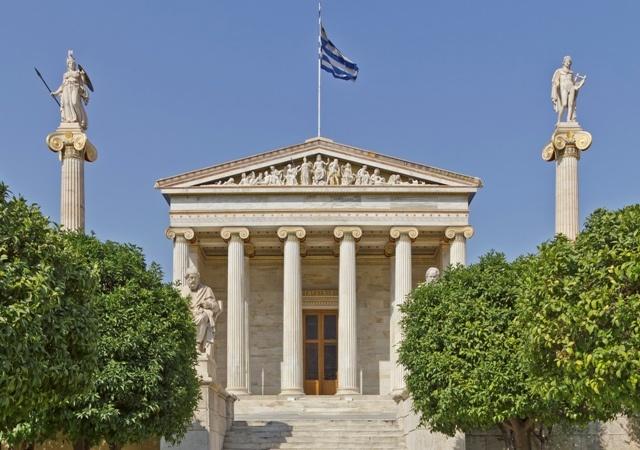 4 napos városlátogatás Athénban – Hotel***