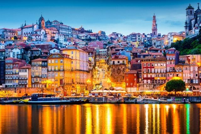 4 napos városlátogatás Portoban - Hotel *****