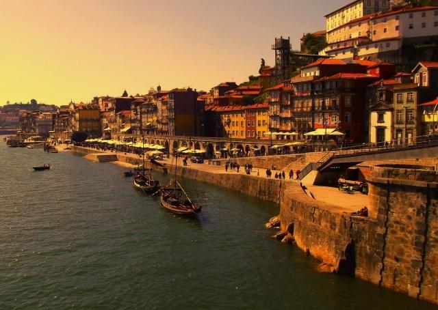 5 napos városlátogatás Portoban - Hotel *****