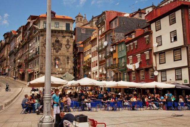 4 napos városlátogatás Portoban - Hotel ****