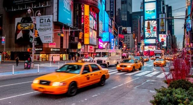 8 napos városlátogatás New Yorkban - Hotel ***