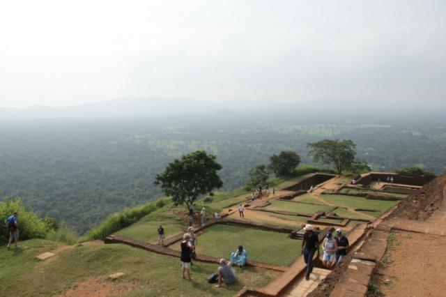 Nagykörút Sri Lankán