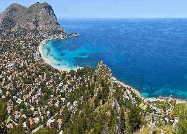 5 napos városlátogatás Palermoban - Hotel ***