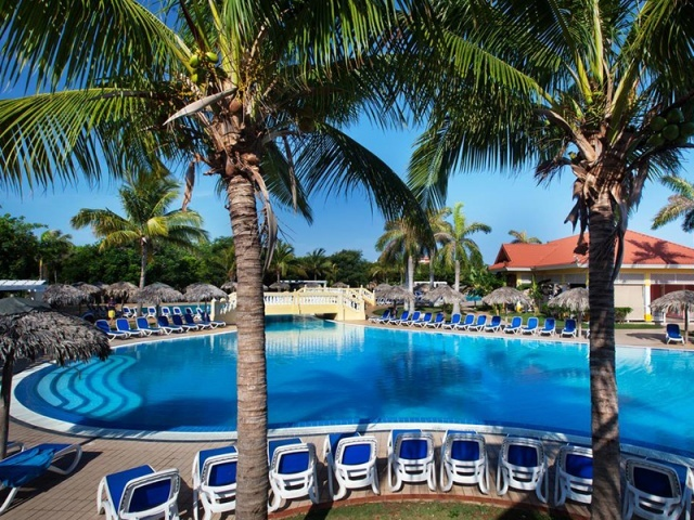 Havanna H. Miramar**** 3éj + Varadero Hotel Memories Varadero **** 4éj