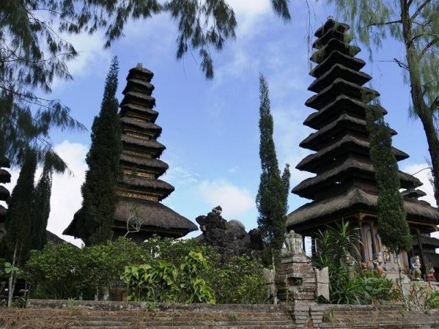 Indonéziai kalandok