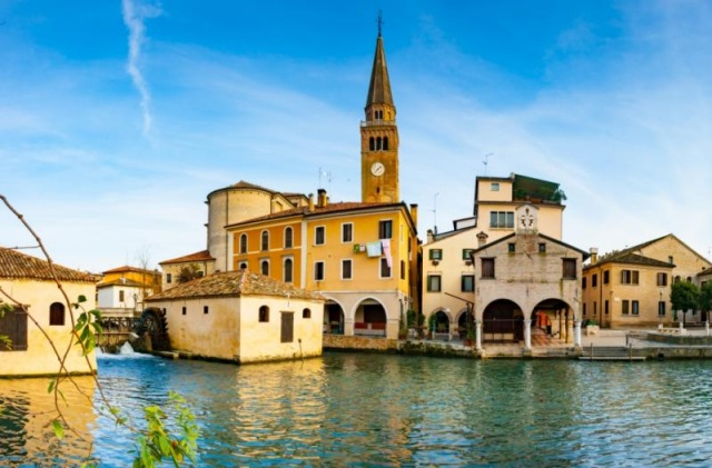 Veneto & Dolce vita Jesoloban