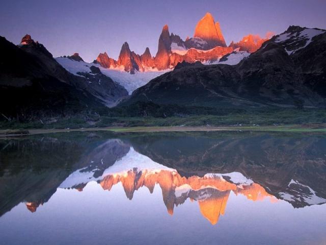 Chile - Argentína - Uruguay