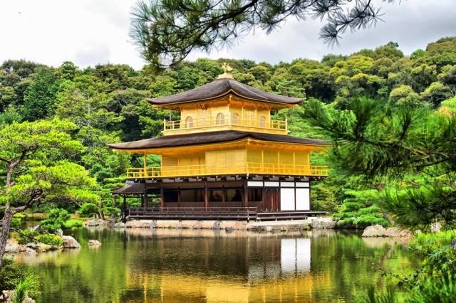 Japán - A Felkelő Nap országa