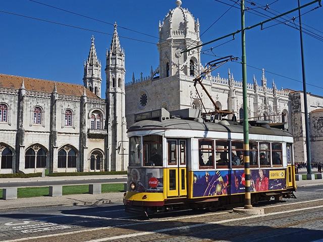 Portugáliai Kombinált utazás: 2éj Lisszabonban 4*, 5éj Madeirán 4*