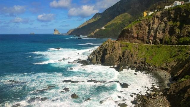 Tenerife: az örök tavasz szigete