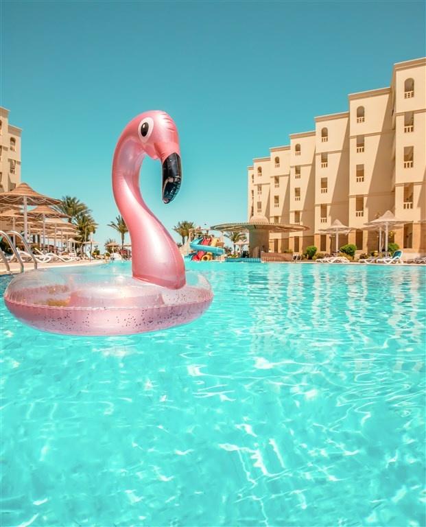 1éj Kairó **** + 6éj Hotel AMC Royal Hotel & Spa *****