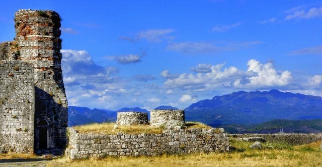 Albánia körút
