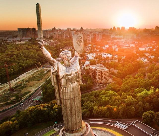 A felfedezésre váró Kijev