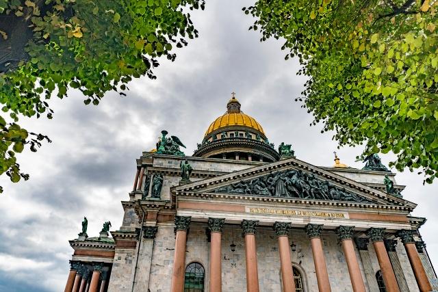 Észak Velencéje, Szentpétervár, Novgoroddal ***+