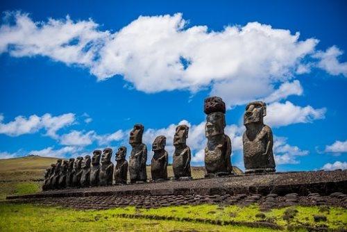 Chile és Húsvét-sziget, csipetnyi Patagóniával