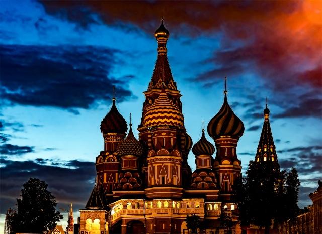 Az orosz cárok fővárosai, debreceni indulással ***+
