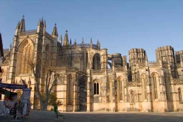 Közép-Portugália kincsei lisszaboni városnézéssel