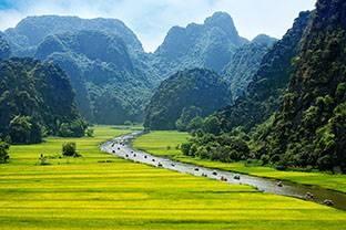 Észak-Vietnám, Laosz, Burma