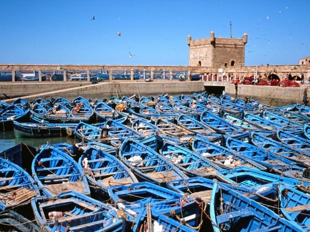 Marokkó körutazás - Az Atlanti-óceántól a királyi városokig
