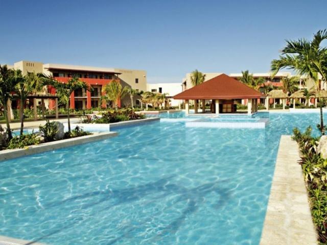 Havanna H. Miramar**** 3éj + Varadero Hotel Grand Memories Varadero ***** 4éj