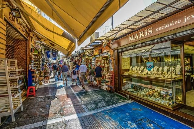 Nyárbúcsúztató Athénban