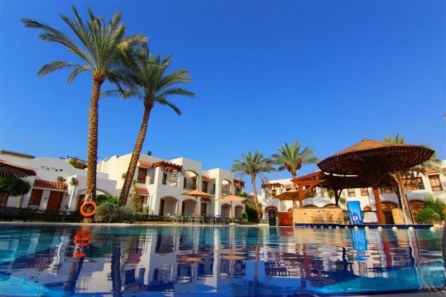 1éj Kairó 4*+ 6éj Coral Hills Resort 4* Sharm El Sheikh