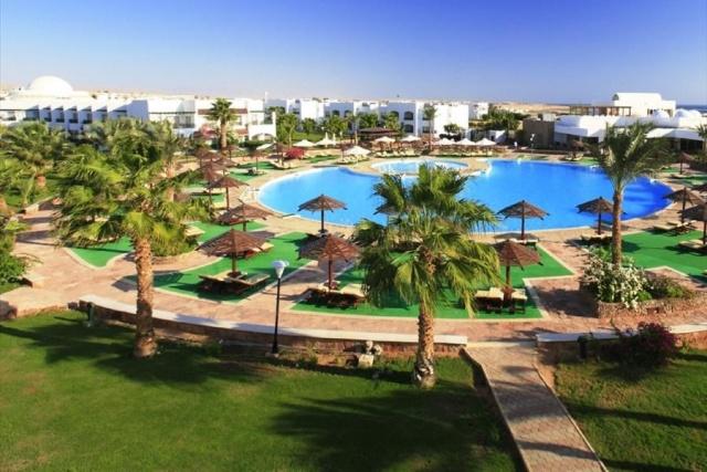 1éj Kairó 4* + 6éj Coral Beach Montazah 4* Sharm El Sheikh