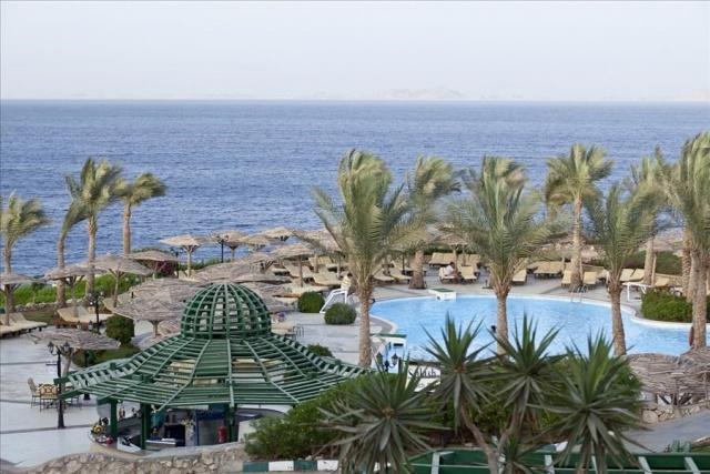 1éj Kairó 4*+ 6éj Coral Beach Tiran 4* Sharm El Sheikh