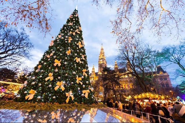 2 nap, 2 adventi hangulat: Bécs és Pozsony