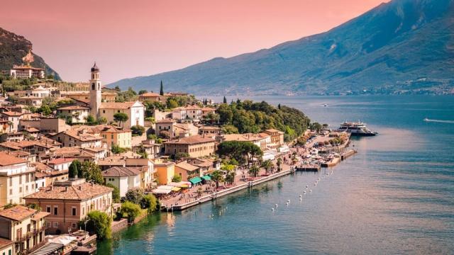 Verona, 3*-os szálloda (Olaszország - Garda tó és környéke)