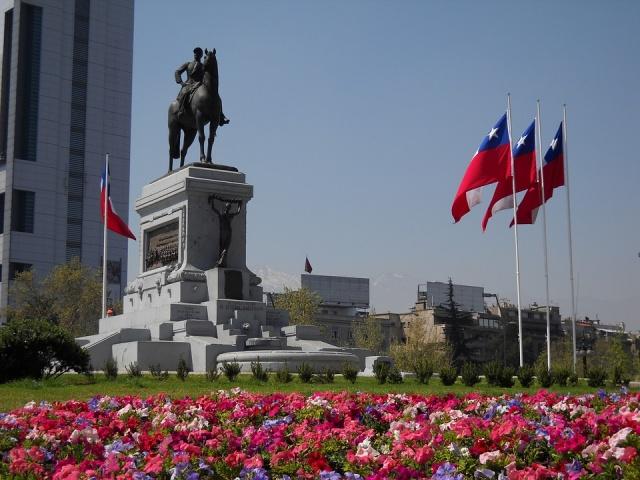 Bortúra az Andok lábainál: Chile-Argentina