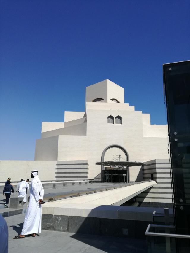 Az Arab-öböl gyöngyszeme, Doha