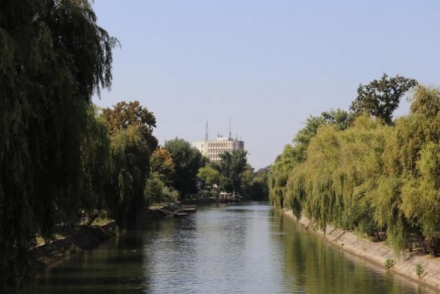 Herkulesfürdő és az Al-Duna gyöngyszemei