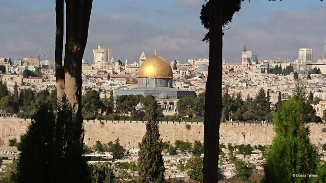 Izrael - Ezt látnia kell!
