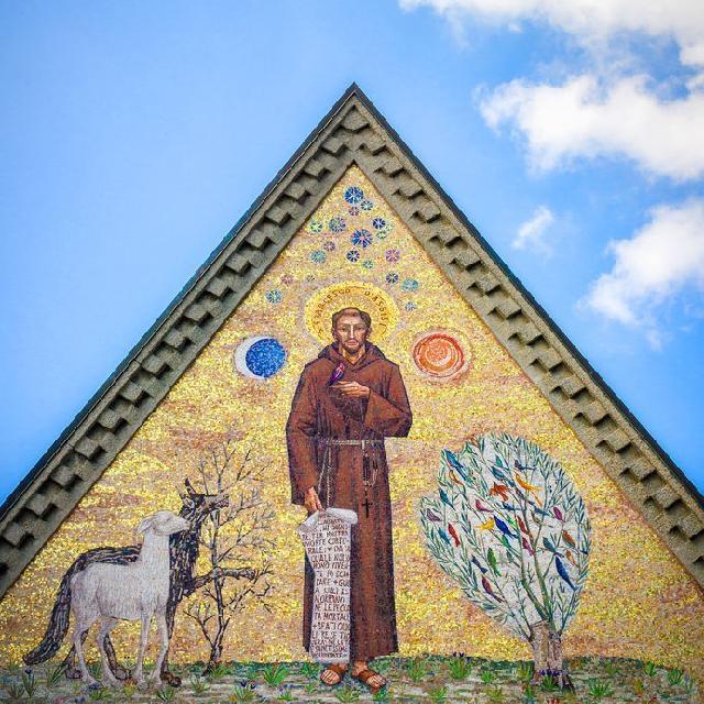 Szent Ferenc útján