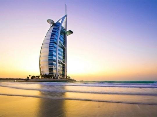 Márciusi nyaralás Dubajban - csoportos utazás a március 15-i hosszú hétvégén 2022.03.11-16.
