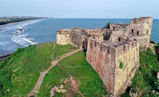 Ghána-Sao Tomé és Príncipe