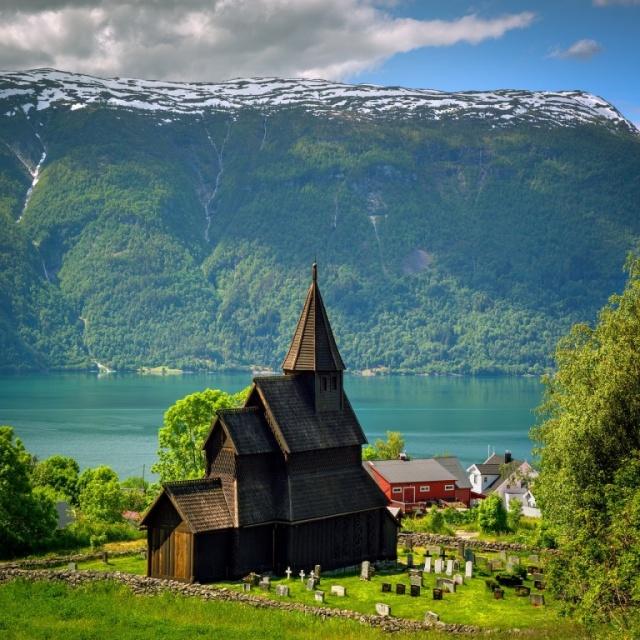 Dánia-Svédország-Norvégia