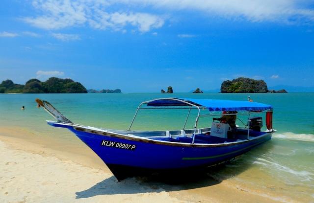Malájzia - Indonézia