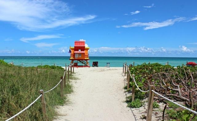 Jamaika - Miami körutazás